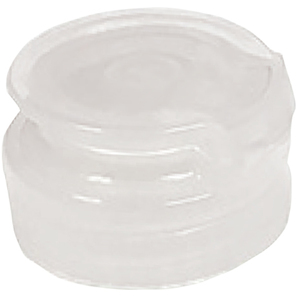 EZ-Dispense Liter Holder Caps 4 Pack (YBZ-RC4)