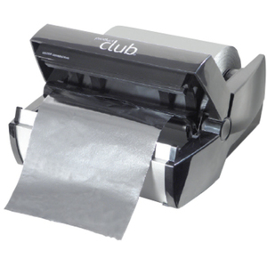 Cut & Fold Roll Foil Dispenser (RFD-CNF)