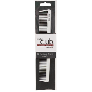 "Karg 8"" Cutting Comb Medium Tooth (PCK-CC1)"