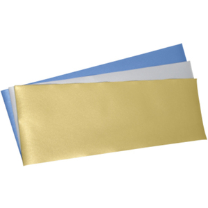 "3.75"" x 8"" Thermal Color Wraps 300 Count (CW8-300)"