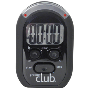 Multi-Alert Digital Color Timer (DT-1)
