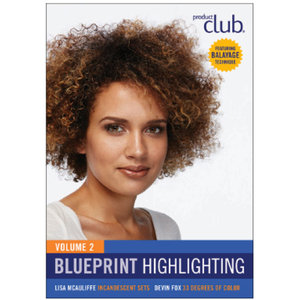 Blueprint Highlighting DVD - Volume 2 (DVD-BPH2)