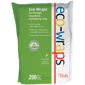 Ecowrap Highlite Strips 200 Count (EW-200)