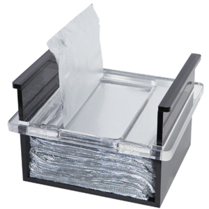 "Pop-Up Foil Dispenser - 5"" x 11"" (P511-DSP)"