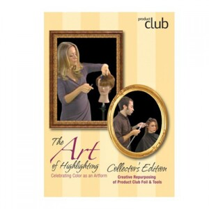 The Art of Highlighting: Collectors Edition Bonus DVD - Styling with Product Club Foil & Tools (DVD-AOHCE)