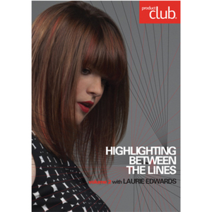 Highlighting Between the Lines - Volume 2: Color Channeling & Back Dropping (DVD-HBL2)