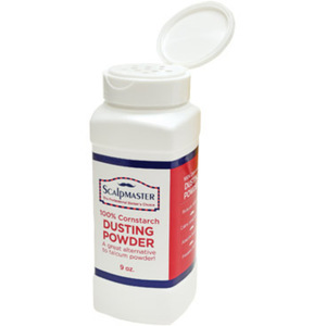 100% Cornstarch Dusting Powder 9 oz. (SC-9058)