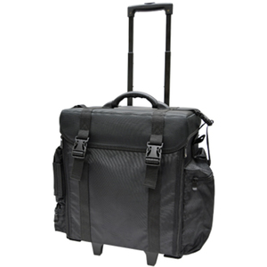 Studiopro Rolling Make-Up Case (NY810-BK)