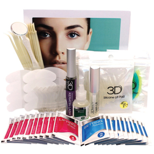 Lash Lift Deluxe Kit (3D-80321)
