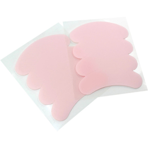Pink Biogel Eye Pads 50 Pack (3D-10374P25)