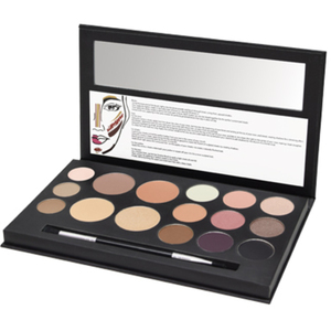 Eyes And Face Contouring Kit (WX1990A)