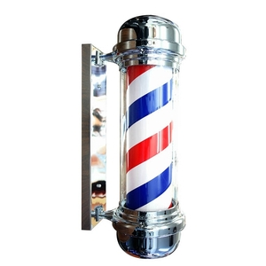 Salon Masters Barber Light Pole (MH-M71)