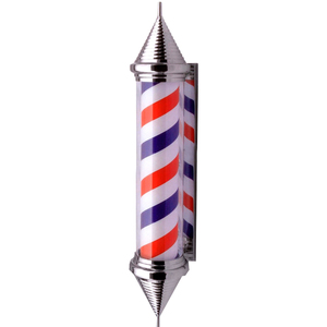Salon Masters Barber Light Pole (MH-A129)