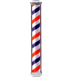 Salon Masters Barber Light Pole (MH-MC146)