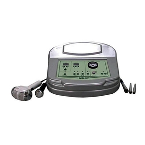 Spa Masters Diamond Micro Dermabrasion 3-in-1 (D-M