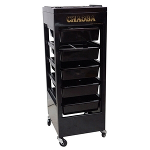 Salon Masters Hair Styling Trolley (CB-SU2299)