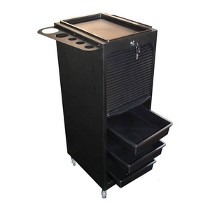 Salon Masters Hair Styling Trolley (MF-QA0008)