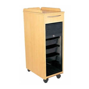 Salon Masters Hair Styling Trolley (CSH-2757)