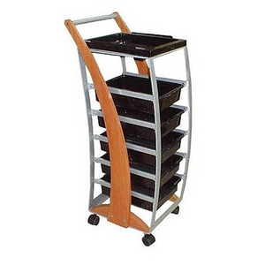 Salon Masters Hair Styling Trolley (CSH-2767)