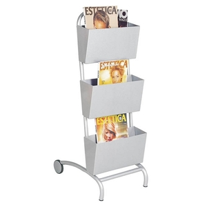 Salon Masters Magazine Rack (CSH-2761)