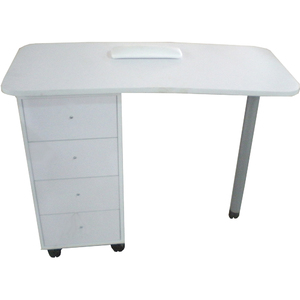 Salon Masters Manicure Table (CSH-2711)