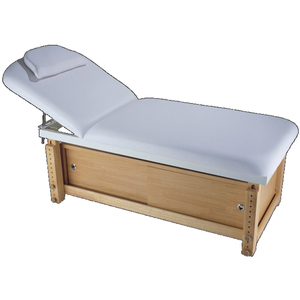Spa Masters Massage Bed (HZ-3324B)