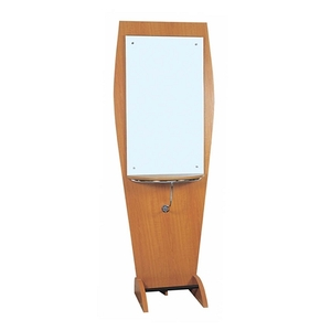 Salon Masters Mirror Styling Station (CSH-2503A)