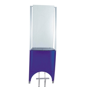 Salon Masters Mirror Styling Station (CSH-2522)