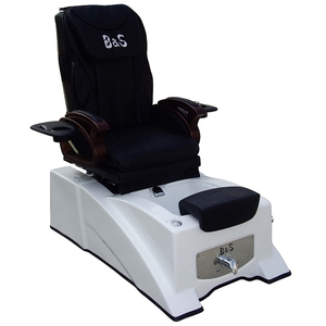 Salon Masters Pipeless Pedicure Spa Unit (CH-SPA90