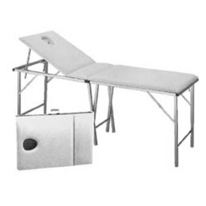 Spa Masters Portable Massage Table (CSH-3773)