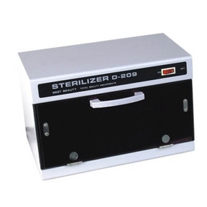 Spa Masters Sterilizer (D-209)