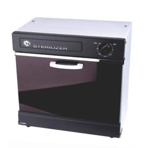 Spa Masters Sterilizer (D-389)