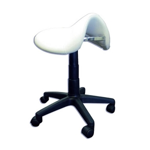 Spa Masters Saddle Stool (CB-SU6005)