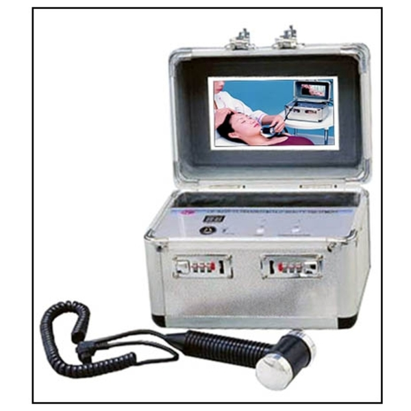 Spa Masters Ultrasonic Cell Activation (Hot & Cold