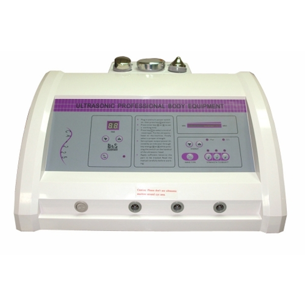 Spa Masters Ultrasonic for Face & Body (CME-225)