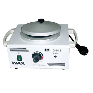 Spa Masters Single Wax Warmer (D-612)