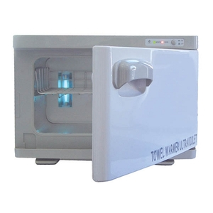 Spa Masters Hot Towel Cabinet (Small) (CME-908S)