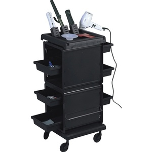 Salon Masters 6 Drawer Hair Trolley (MF-QA00145)