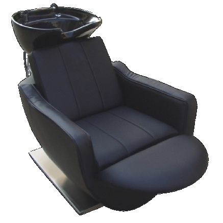 backwash unit with massage and powered foot rest (hz-32835)