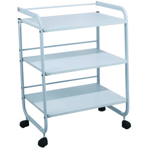 The Lyla Esthetician Trolley 3 Shelves (XY-631-07)