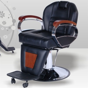 HBNY Bill Barber Chair (BC06)