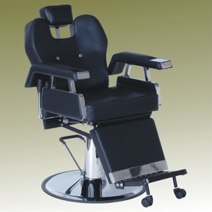HBNY Arthur Barber Chair (BC07)