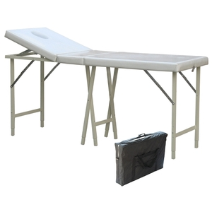 HBNY Elizabeth Portable Massage Table (BE10)