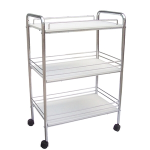 HBNY Georgie 3 Tier Trolley (TR08)