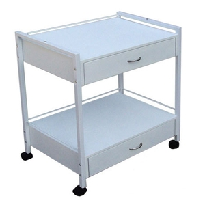 HBNY Bella 2 Drawer Trolley (TR10.1)