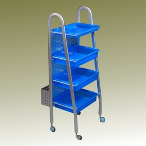 HBNY Mark Trolley Color Tray (TR15)