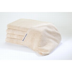 "Bleachsafe Standard Salon Size Towel Tan 15""x2"
