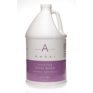 AMBER Lavender Aphrodisia Total Kleen Hand Wash