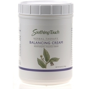 Soothing Touch Balance Massage Cream 62 oz.