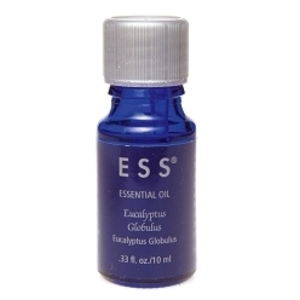 ESS Globulus Eucalyptus Pure Essential Oil 10 ml